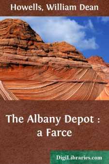 The Albany Depot : a Farce
