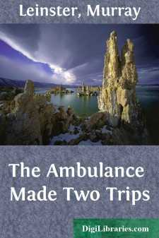The Ambulance Made Two Trips
