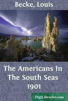 The Americans In The South Seas 1901