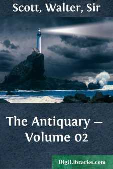 The Antiquary - Volume 02
