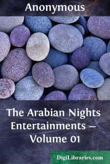 The Arabian Nights Entertainments - Volume 01