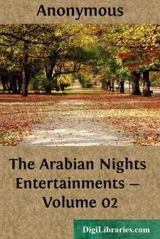 The Arabian Nights Entertainments - Volume 02
