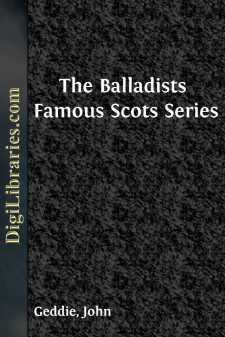 The Balladists