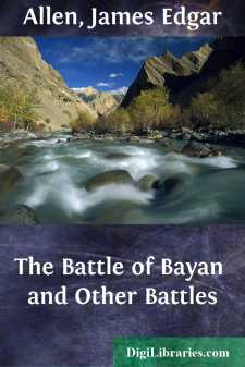 The Battle of Bayan and Other Battles