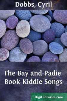 The Bay and Padie Book Kiddie Songs