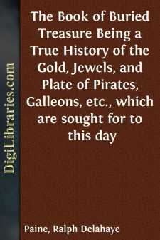 The Book of Buried Treasure