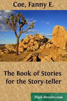 The Book of Stories for the Story-teller
