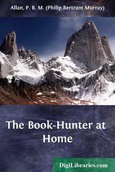 The Book-Hunter at Home