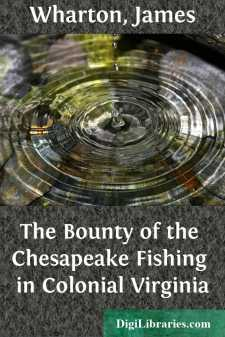 The Bounty of the Chesapeake