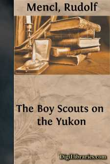 The Boy Scouts on the Yukon