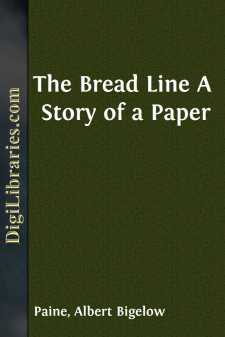 The Bread Line A Story of a Paper
