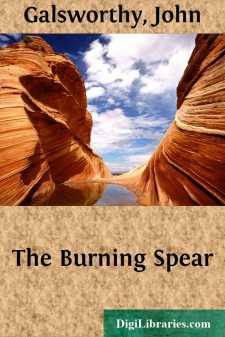 The Burning Spear