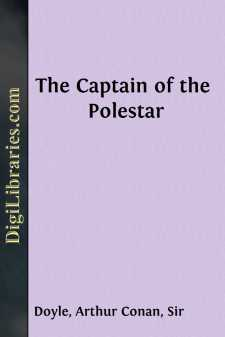 The Captain of the Polestar