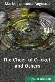 The Cheerful Cricket and Others
