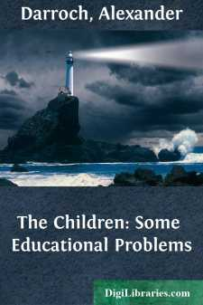 The Children: Some Educational Problems