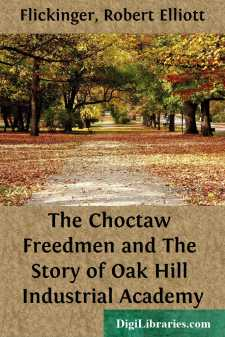 The Choctaw Freedmen