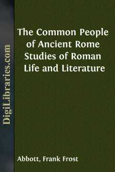 The Common People of Ancient Rome