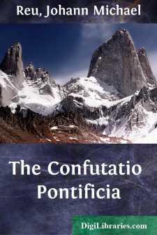 The Confutatio Pontificia