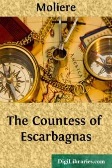 The Countess of Escarbagnas