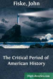 The Critical Period of American History