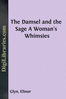 The Damsel and the Sage A Woman's Whimsies