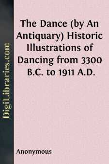 The Dance (by An Antiquary)