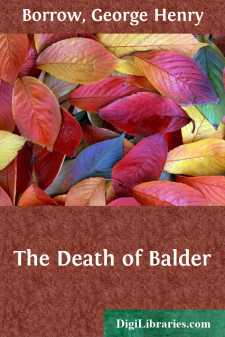 The Death of Balder