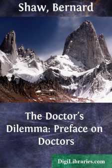 The Doctor's Dilemma: Preface on Doctors