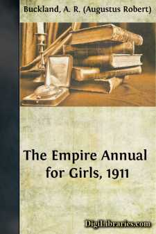 The Empire Annual for Girls, 1911