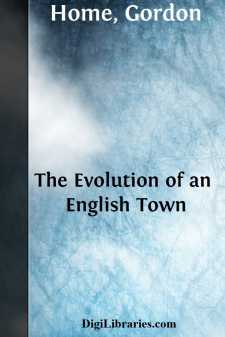 The Evolution of an English Town