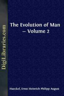 The Evolution of Man - Volume 2