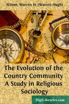 The Evolution of the Country Community