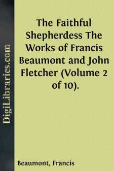 The Faithful Shepherdess