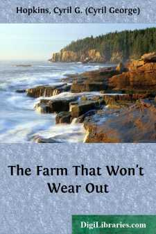 The Farm That Won't Wear Out