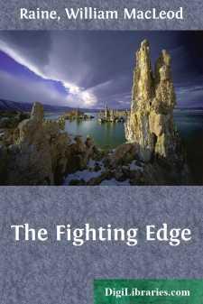 The Fighting Edge
