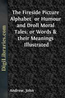 The Fireside Picture Alphabet  or Humour and Droll Moral Tales; or Words & their Meanings Illustrated