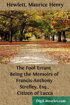 The Fool Errant 