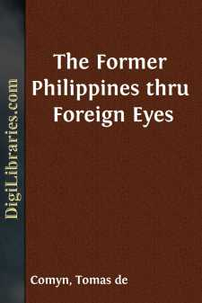 The Former Philippines thru Foreign Eyes