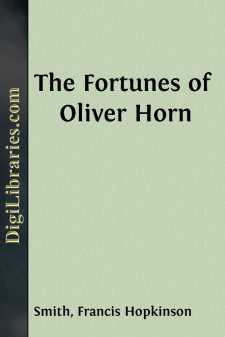 The Fortunes of Oliver Horn