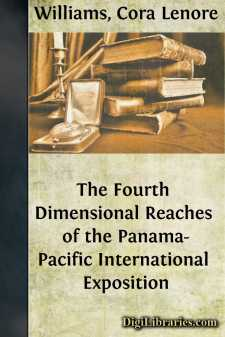 The Fourth Dimensional Reaches of the Panama-Pacific International Exposition