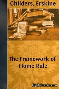 The Framework of Home Rule