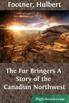 The Fur Bringers