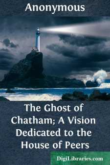 The Ghost of Chatham; A Vision