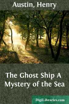 The Ghost Ship A Mystery of the Sea