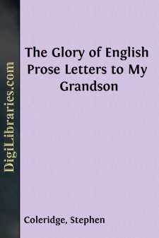 The Glory of English Prose