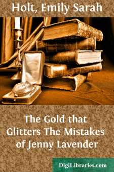 The Gold that Glitters The Mistakes of Jenny Lavender