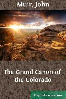 The Grand Canon of the Colorado