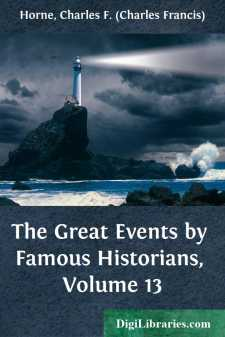 The Great Events by Famous Historians, Volume 13