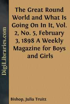 The Great Round World and What Is Going On In It, Vol. 2, No. 5, February 3, 1898