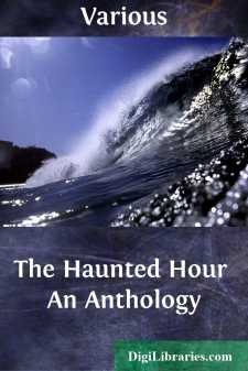 The Haunted Hour An Anthology